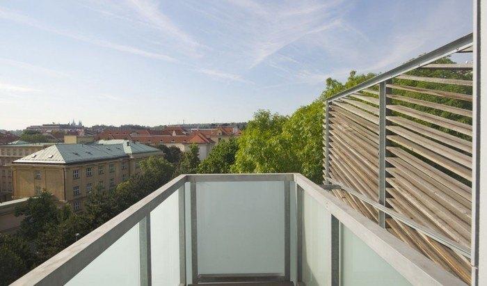 Prague, Praha 6, two-level apartment, rooms: 3, for sale - 6