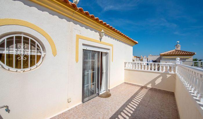Квартиры в испании до 50000