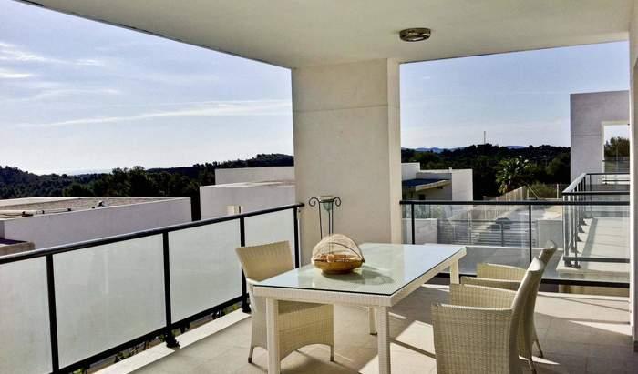 Купить недвижимость в полопе испания