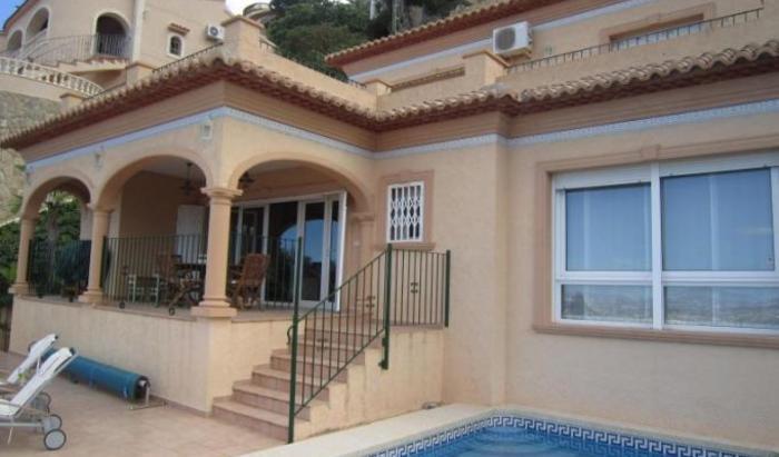 Снять дом в испании на лето 2016