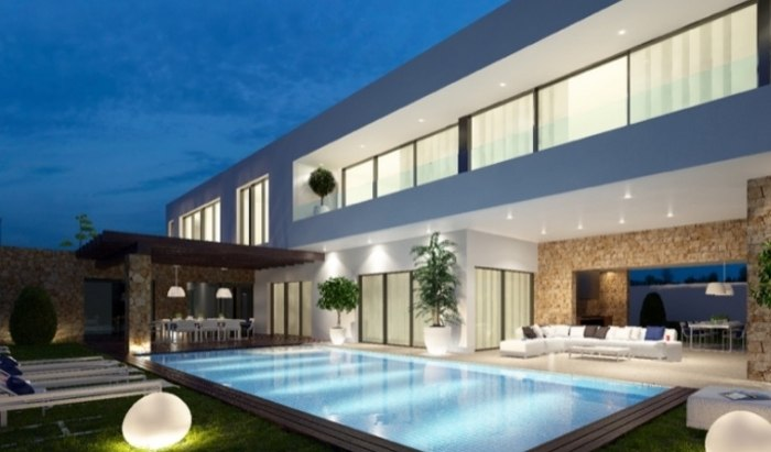 Nuova villa a Massa da parte dello sviluppatore acquistare