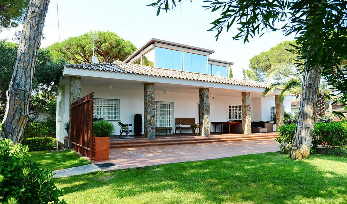 Купить дом в испании на берегу моря недорого с фото