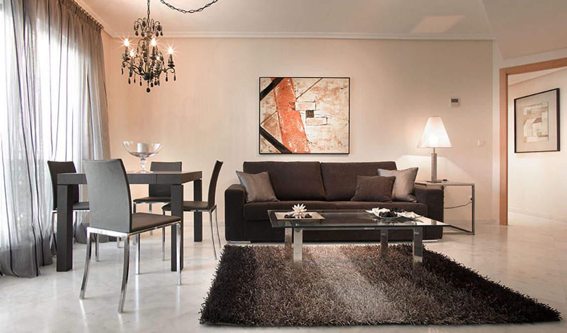 Дома и квартиры в бенидорме цена