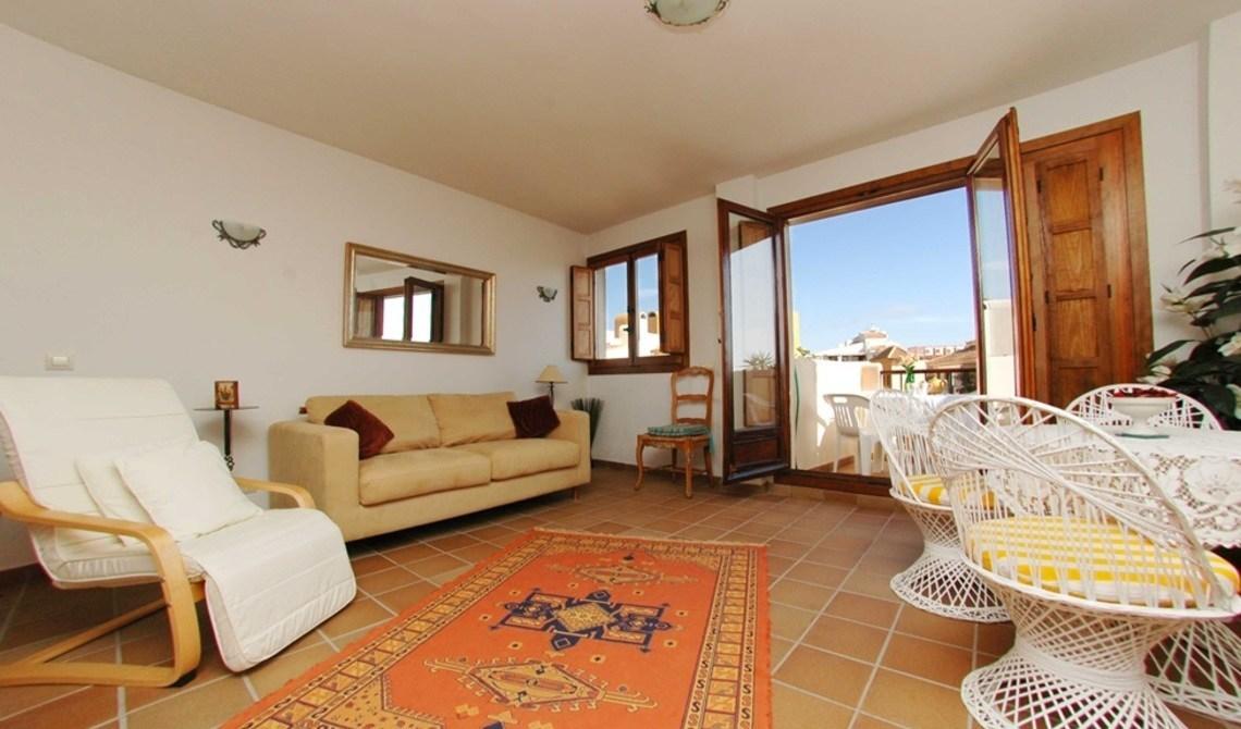 Цены в испании на аренду квартиры