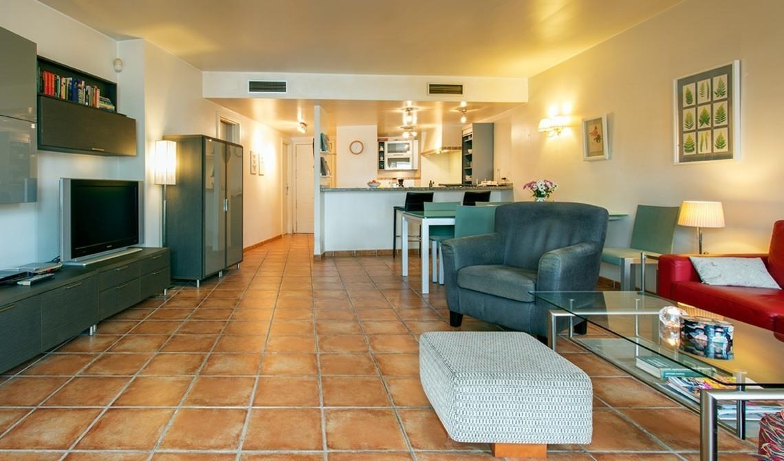 Недвижимость испания апартаменты