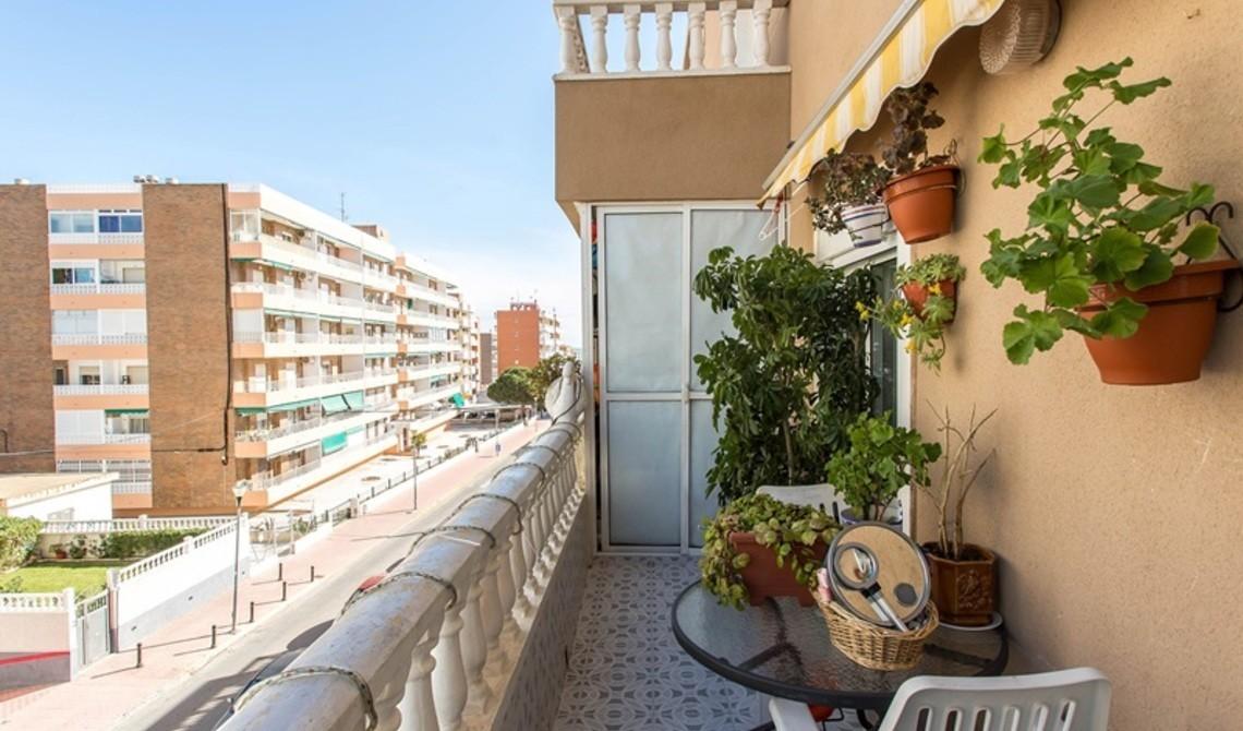 Недвижимость в испании аликанте торревьеха фото