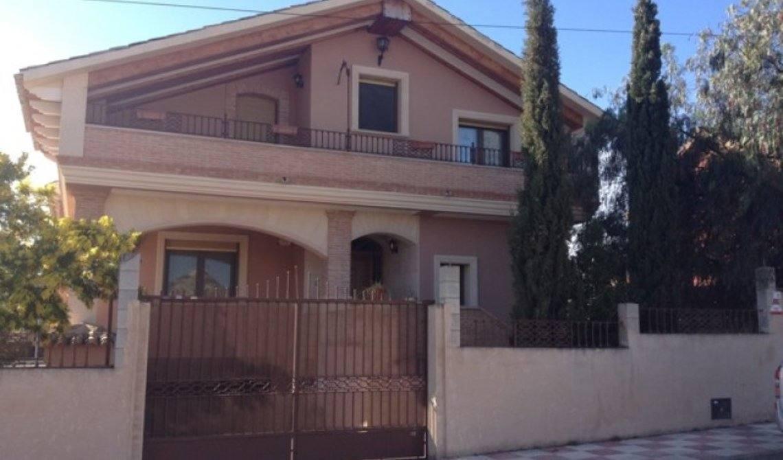 Коста бланка купить дом