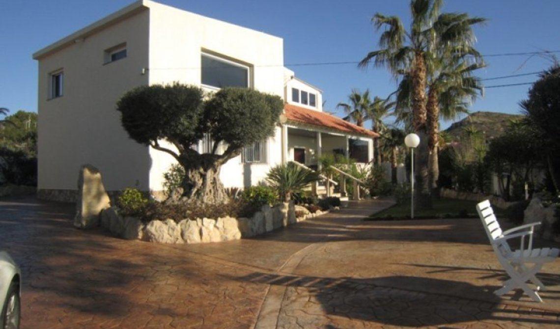 Недвижимость в испании агентства