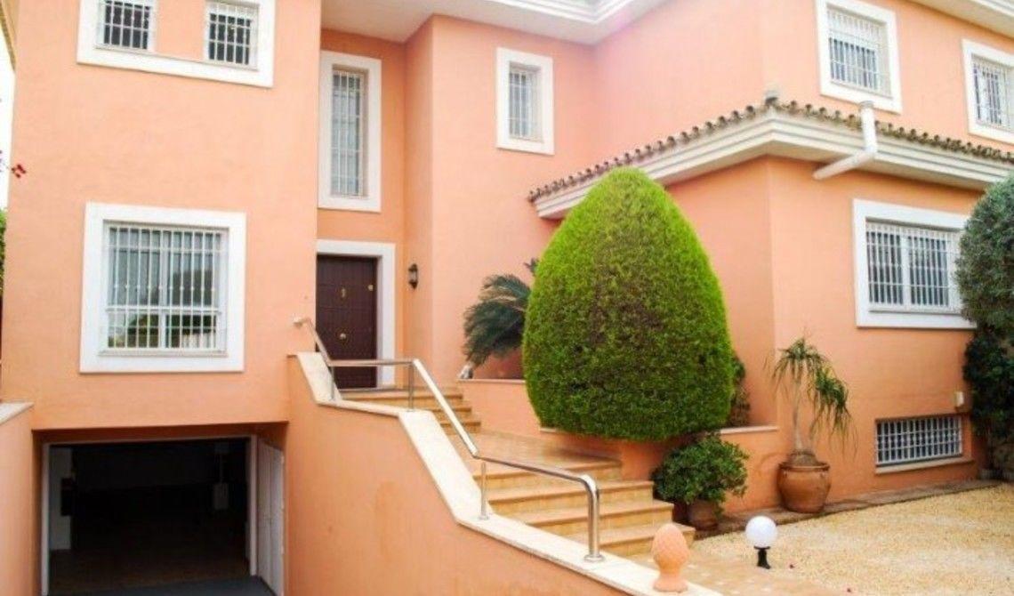 Продажа недвижимости аликанте