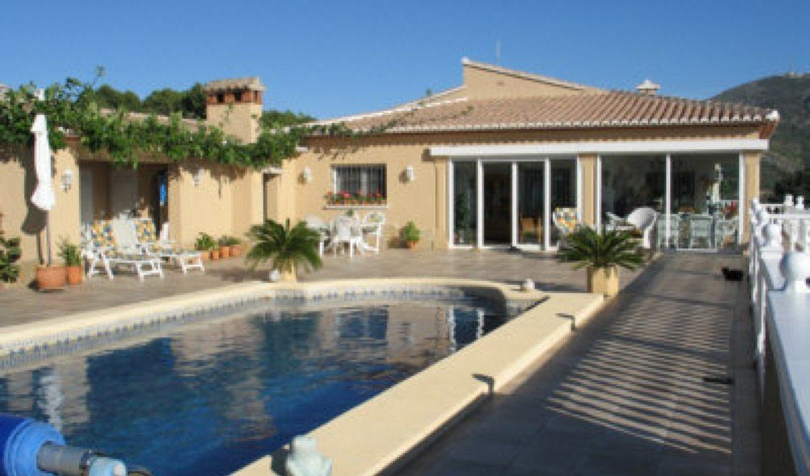 Купить недвижимость в аликанте испании