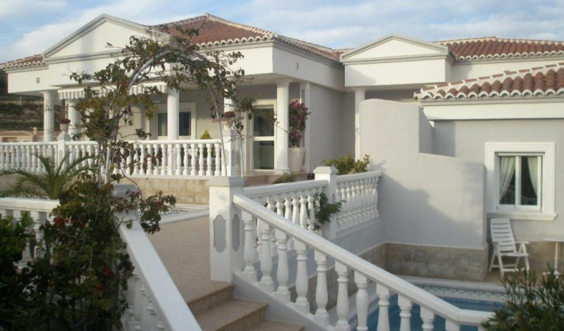 Купить недвижимость в коста бланке недорого