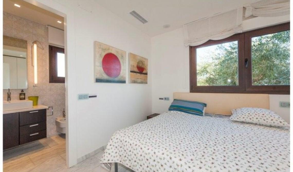 Acquistare residenza a La Manga Carrara