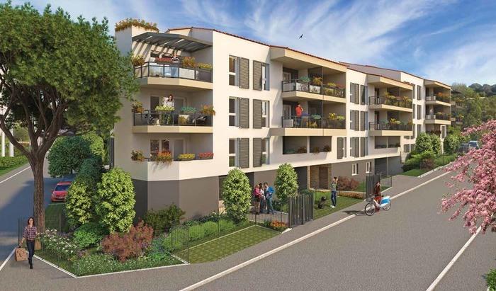 For sale, Cavalaire-sur-Mer, apartments, rooms: 1–4 - 0