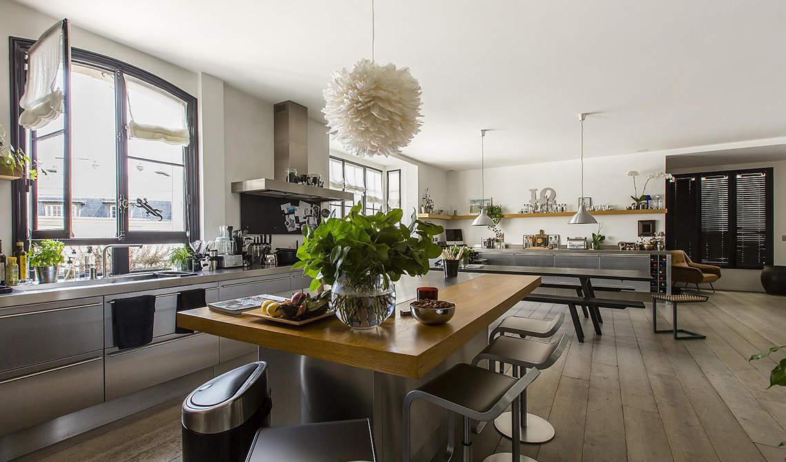 Paris Apartments For Sale Th