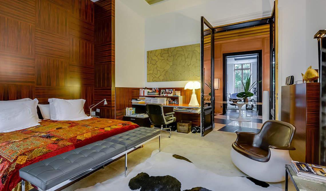 Apartment for sale on avenue Foch, 16th arrondissement, Paris