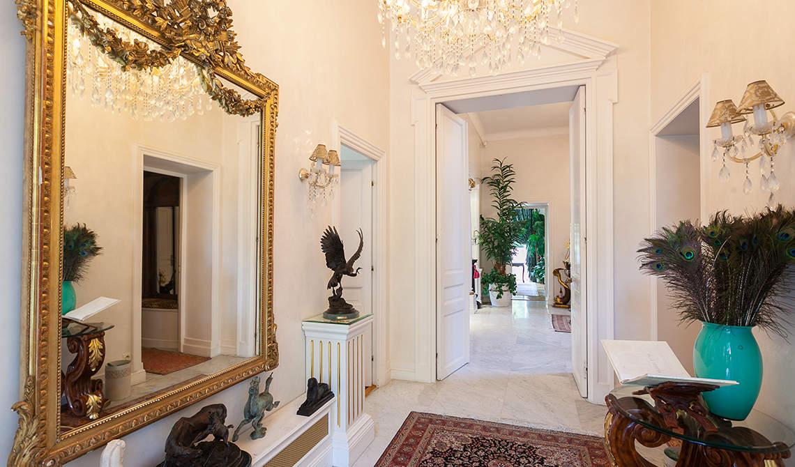 Villa for sale in Roquebrune-cap-Martin overlooking sea - 5