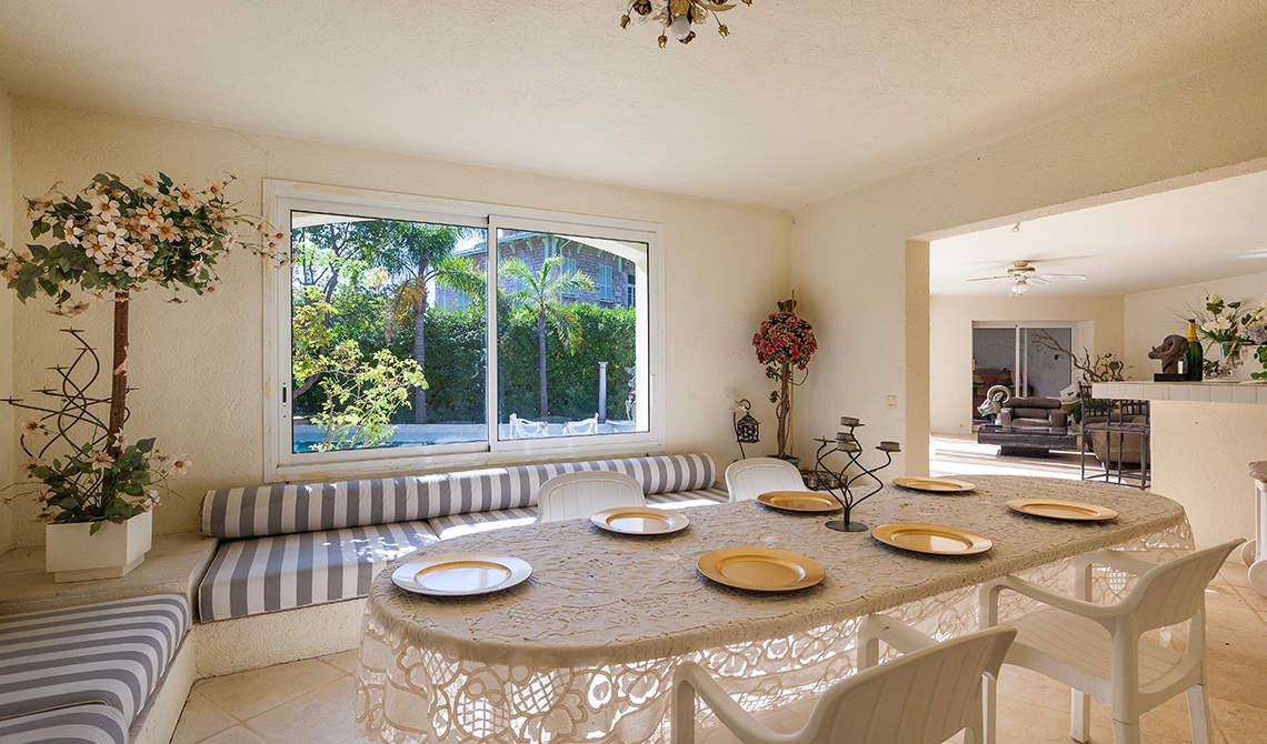 Villa for sale in Roquebrune-cap-Martin overlooking sea - 7