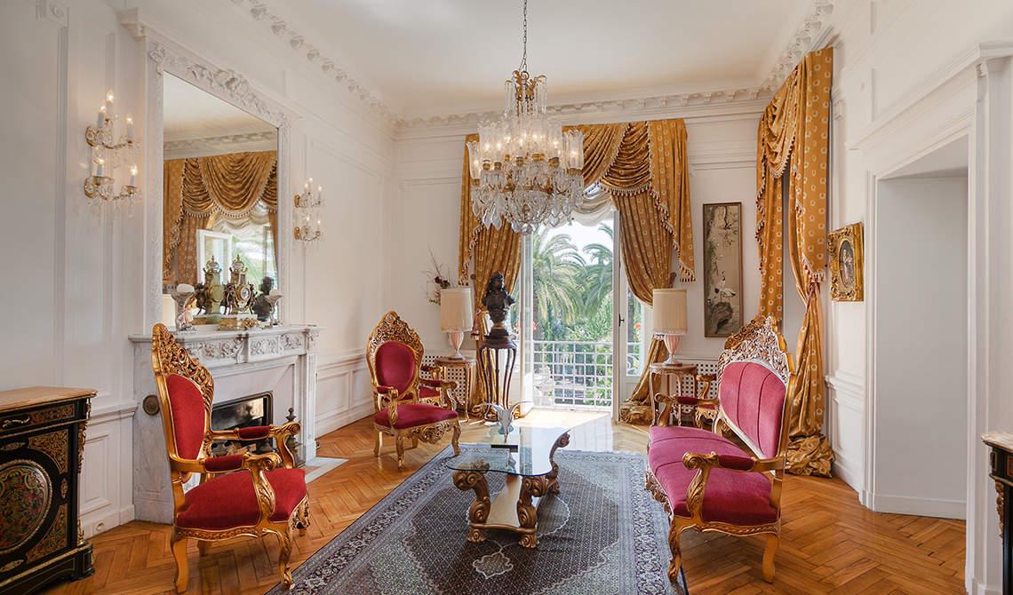 Villa for sale in Roquebrune-cap-Martin overlooking sea - 4
