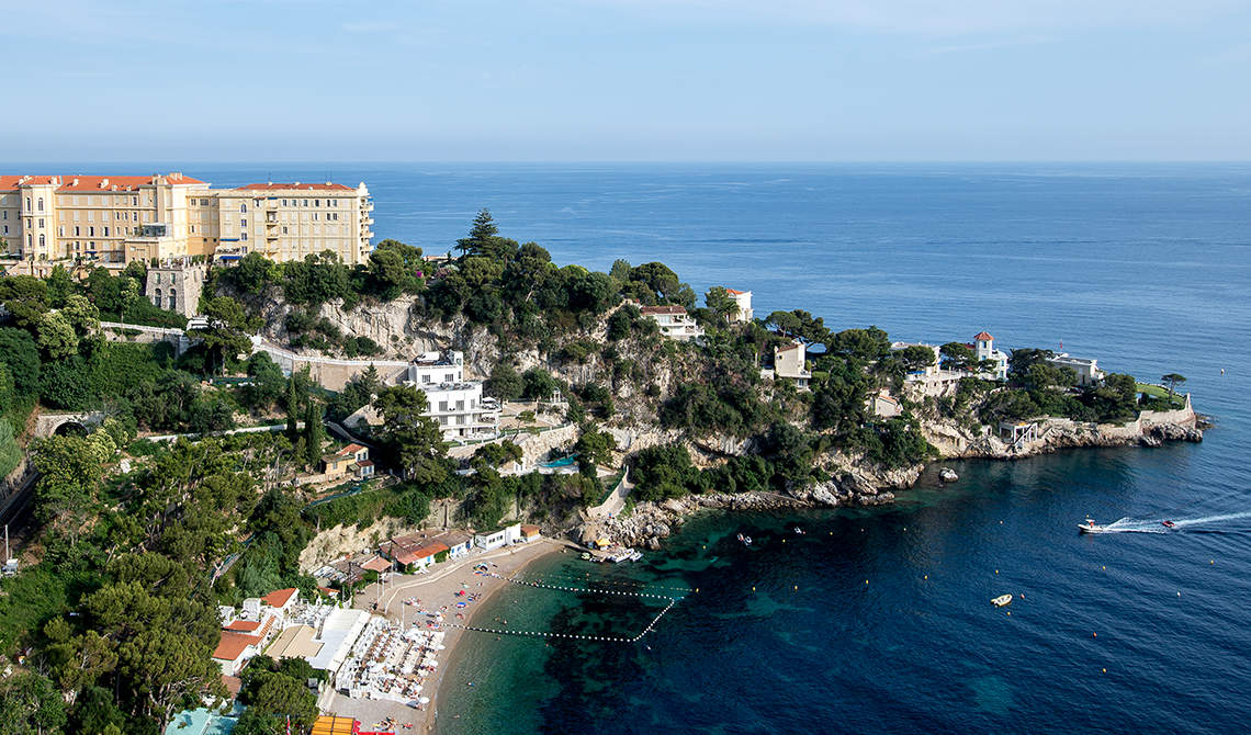 Cap-d'Ail, villa, rooms: 10, for sale - 3