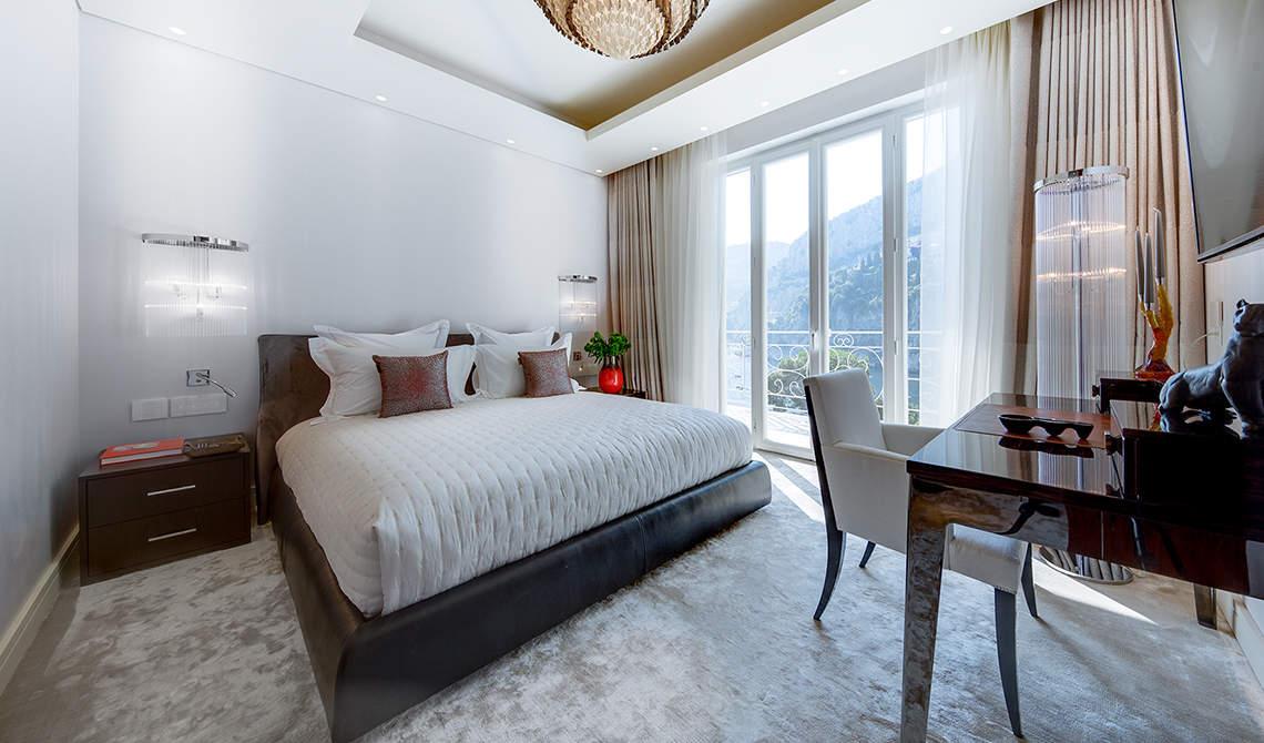 Cap-d'Ail, villa, rooms: 10, for sale - 7