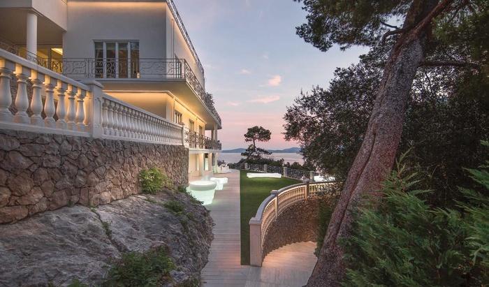Cap-d'Ail, villa, rooms: 10, for sale - 0