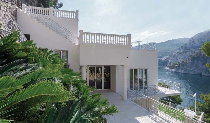 Cap-d'Ail, villa, rooms: 10, for sale - 1