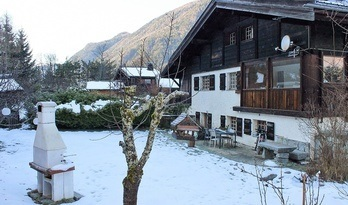 Apartment for sale in Chamonix