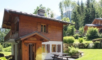 Family house for sale in Les Houches