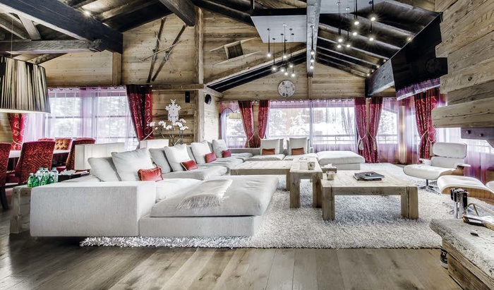 Modern chalet for sale in Saint-Bon-Tarentaise - 20