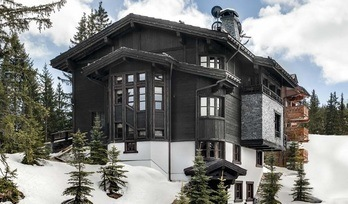 Modern chalet for sale in Saint-Bon-Tarentaise