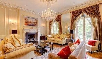 Продажа, дом, спален: 6, Лондон
