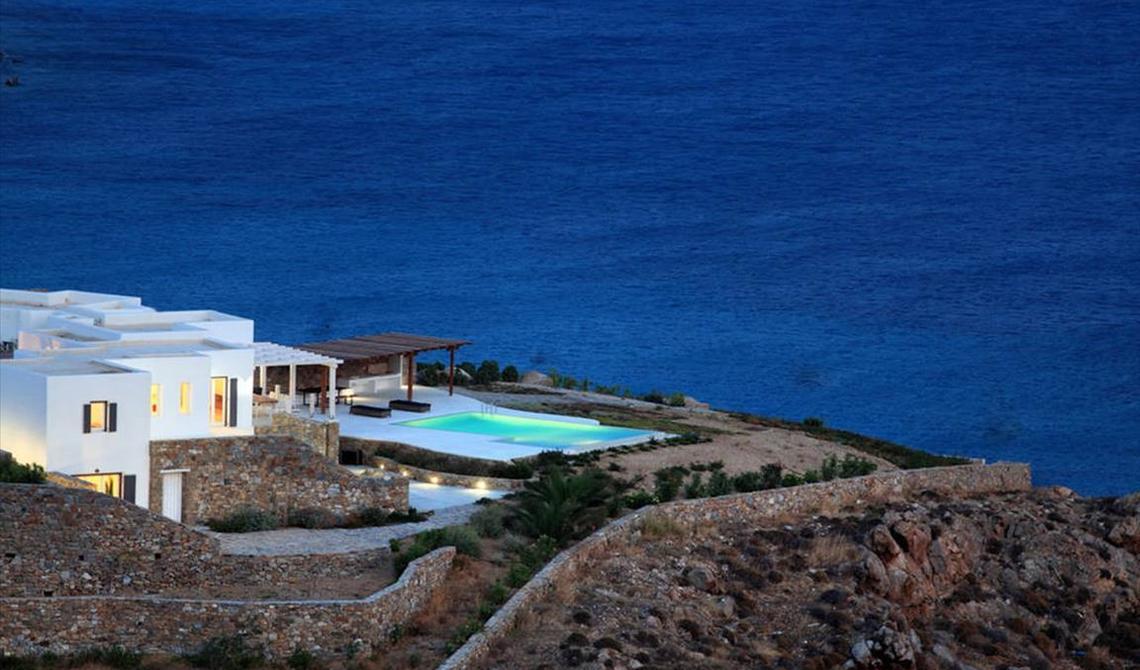 Island Aegean Villas buy