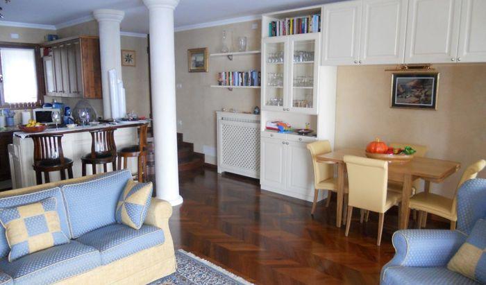 Купить квартиру в Оспедалетти дешево