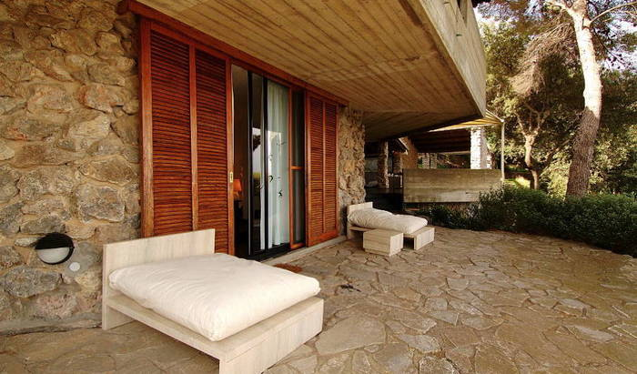 House in Tuscany inexpensively