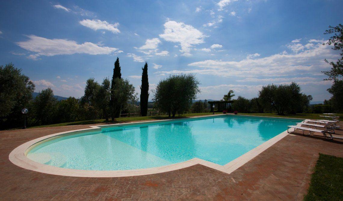 Immobilier de luxe en toscane italie for Acheter une maison en toscane italie