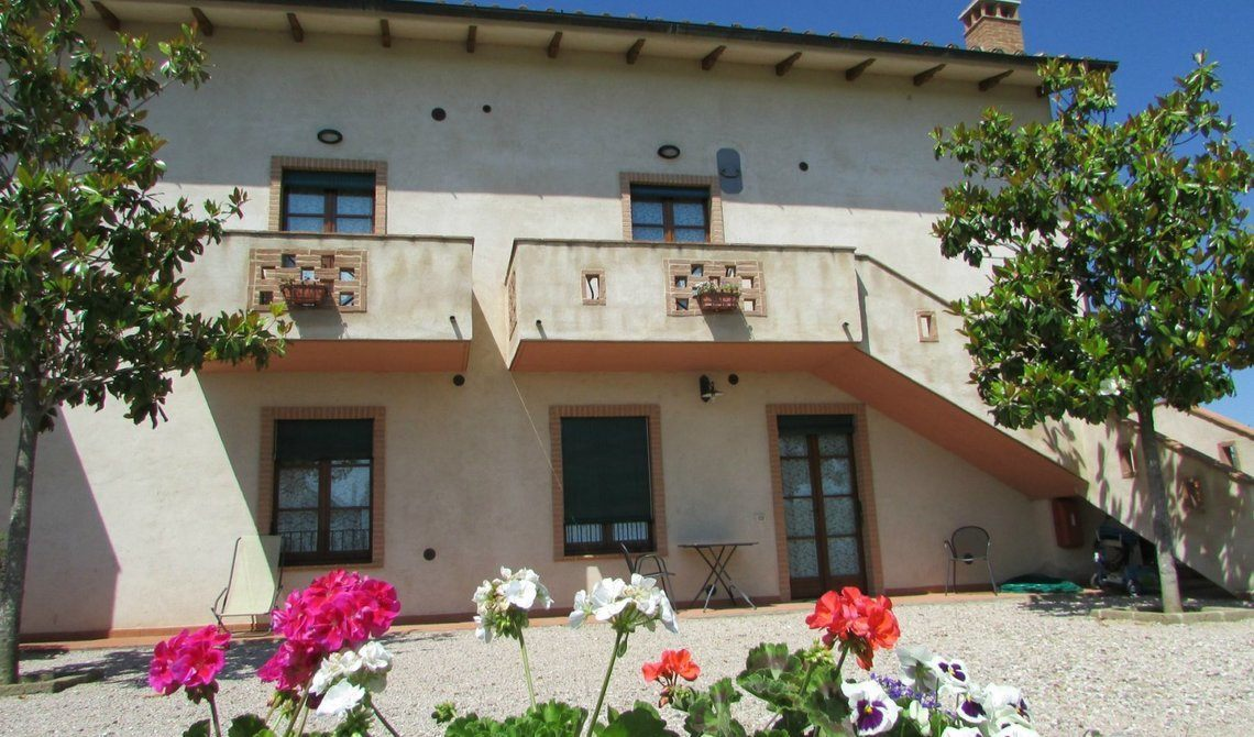 Selling hotels in Montepulciano