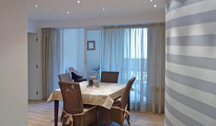 Beausoleil, apartment, rooms: 3, for sale - 0