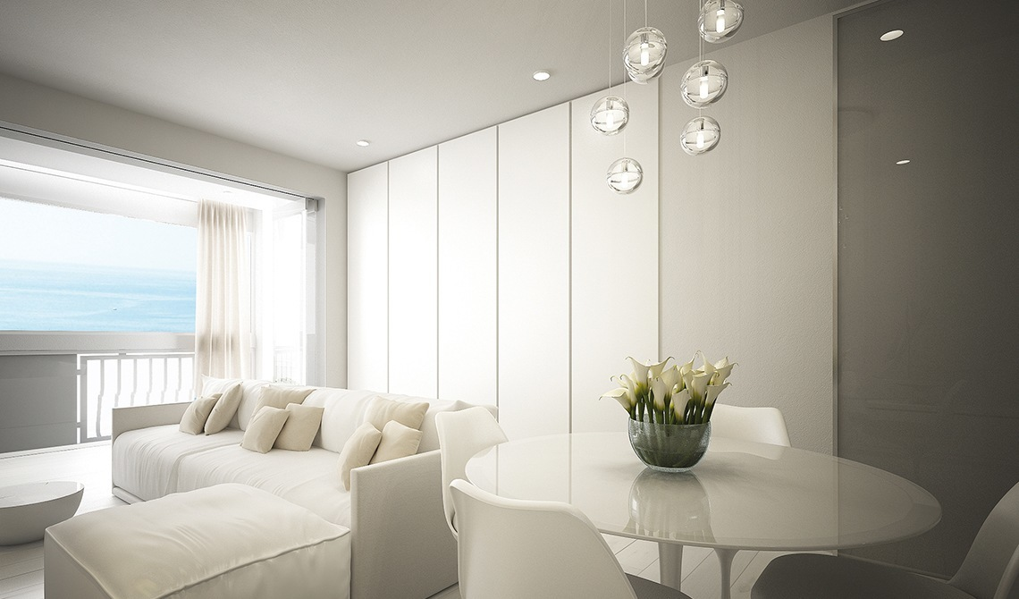 Apartment for sale in residence «Calypso» in Monaco - 0