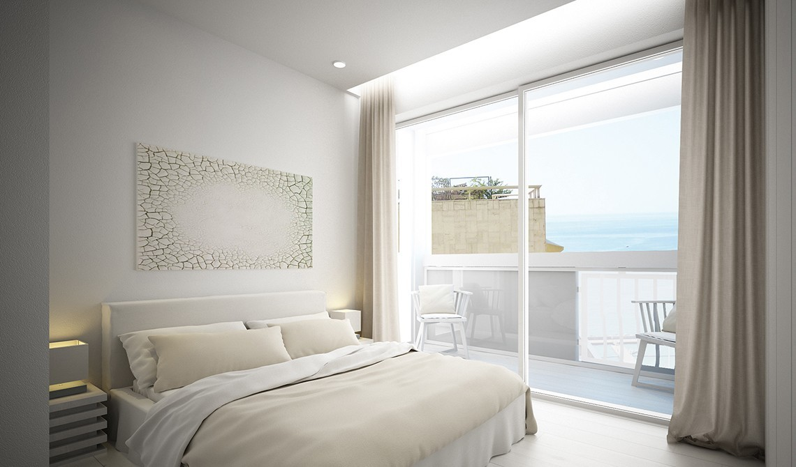 Apartment for sale in residence «Calypso» in Monaco - 2