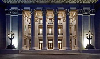 رہائش گاہ «10 Trinity Square», لندن, اپارٹمنٹس, کمرے: 1–5, برائے فروخت