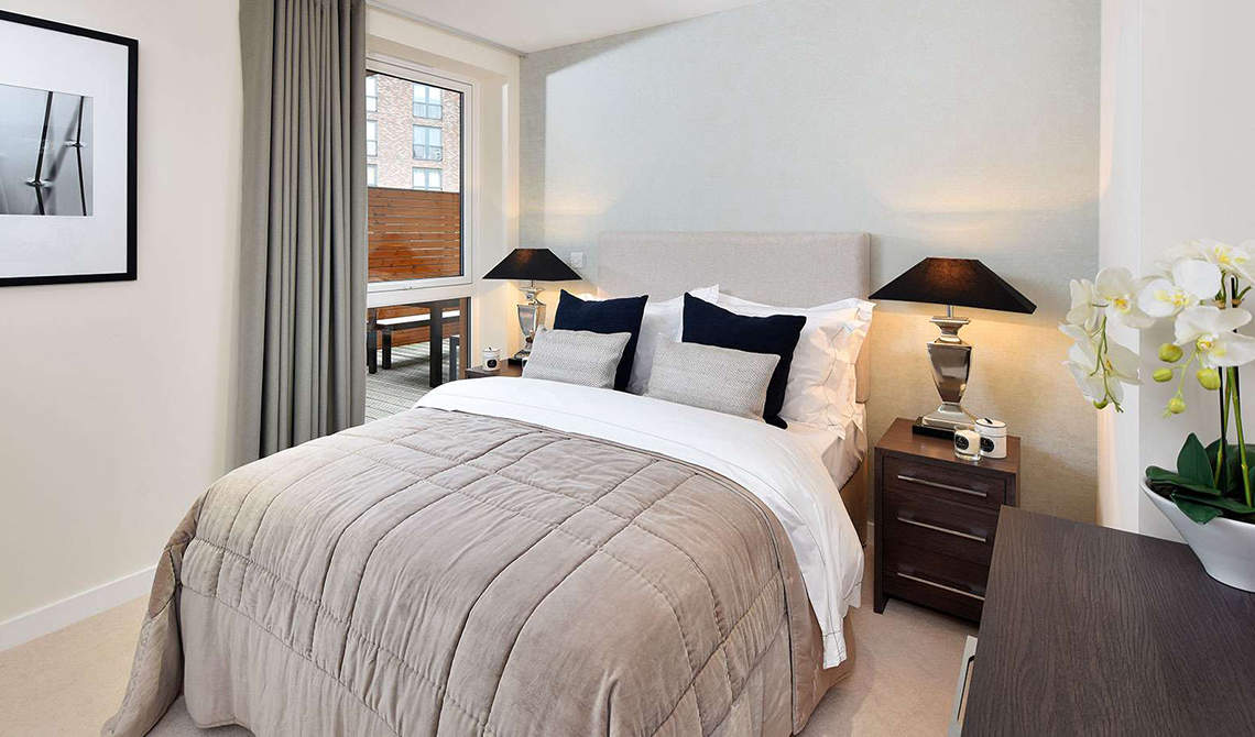 Apartments for sale in Stanmore Place project, Harrow - 5