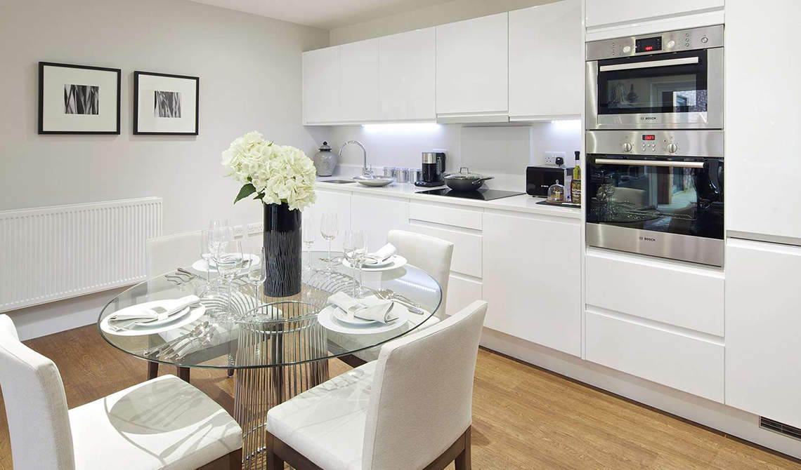 Apartments for sale in Stanmore Place project, Harrow - 3