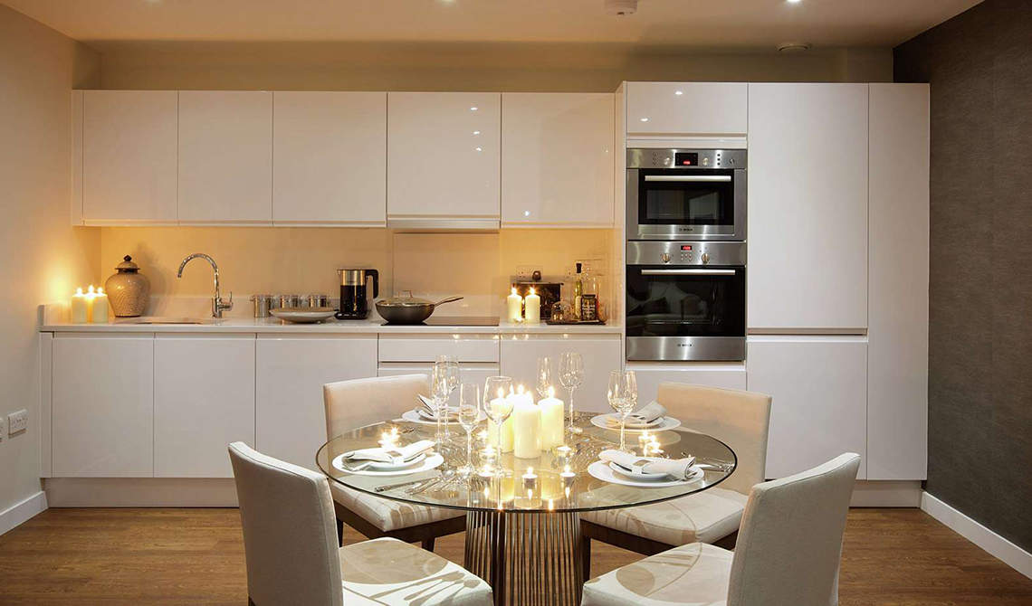 Apartments for sale in Stanmore Place project, Harrow - 4