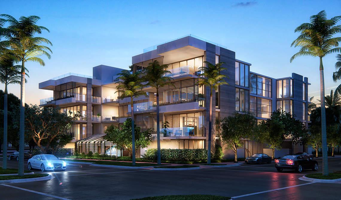 Маями купить домик недорого